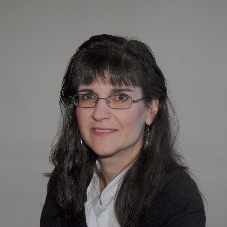 Tina Hinsperger